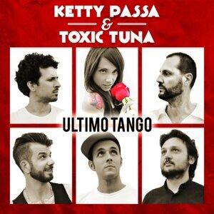 Ketty Passa, Toxic Tuna 歌手頭像