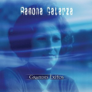 Ramona Galarza 歌手頭像