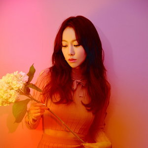 Yeo Eun (여은) 歌手頭像