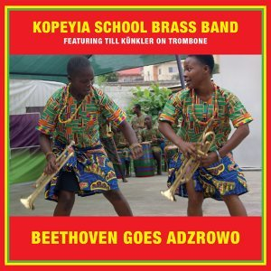 Kopeyia School Brass Band 歌手頭像