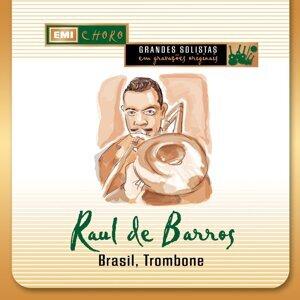 Raul De Barros 歌手頭像