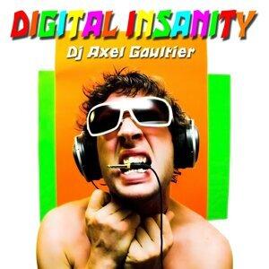 Dj Axel Gaultier 歌手頭像