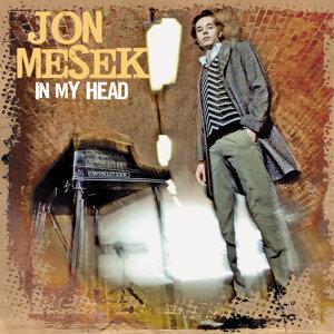 Jon Mesek 歌手頭像