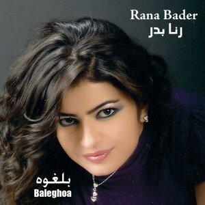 Rana Bader 歌手頭像