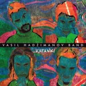 Vasil Hadzimanov Band 歌手頭像