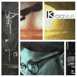 Klaasius 歌手頭像