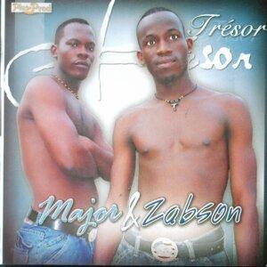 Major, Zabson 歌手頭像