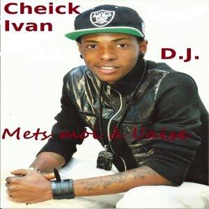 DJ Cheick Ivan 歌手頭像
