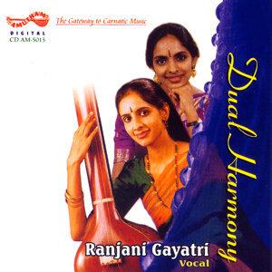 Ranjani-Gayathri 歌手頭像