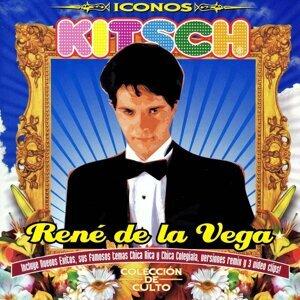 Rene De La Vega 歌手頭像