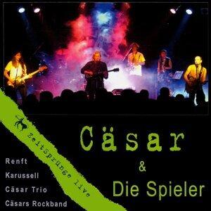Cäsar & Die Spieler 歌手頭像