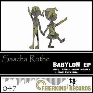 Sascha Rothe 歌手頭像