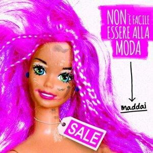 Maddai 歌手頭像
