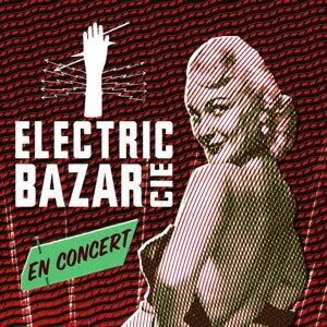 Electric Bazar Cie 歌手頭像