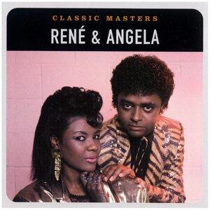 Rene & Angela 歌手頭像