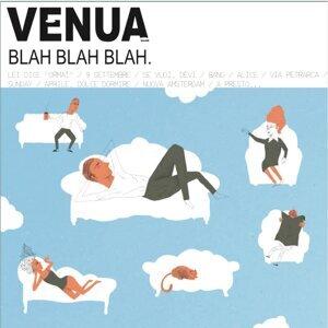 Venua 歌手頭像
