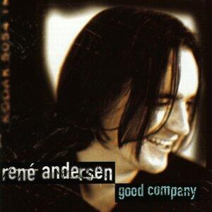 Rene Andersen 歌手頭像