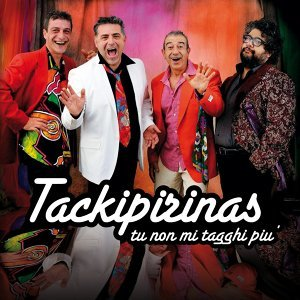 Tackipirinas 歌手頭像