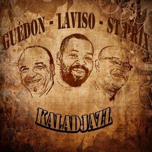 Guedon, Laviso, Dédé Saint-Prix 歌手頭像