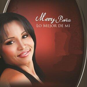 Mery Pena 歌手頭像