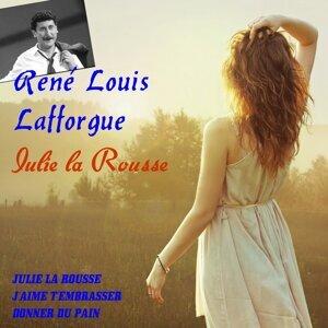 René Louis Lafforgue 歌手頭像
