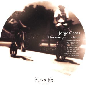 Jorge Cerna 歌手頭像