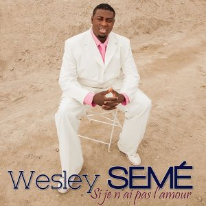 Wesley Semé 歌手頭像