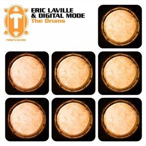 Eric Laville, Digital Mode 歌手頭像