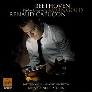 Renaud Capuçon/Rotterdam Philharmonic Orchestra/Yannick Nézet-Séguin