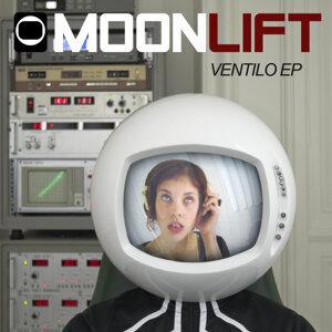 Moonlift 歌手頭像
