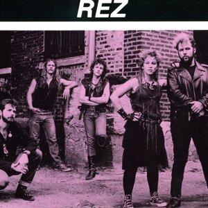 Rez Band 歌手頭像