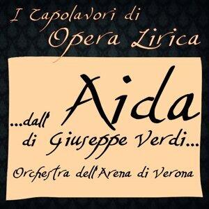 Orchestra dell' Arena di Verona, Coro dell' Arena di Verona 歌手頭像
