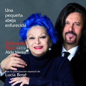Giovanni Nuti, Lucía Bosé 歌手頭像