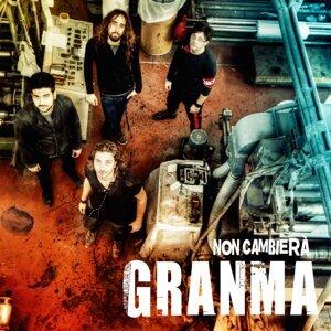 Granma 歌手頭像