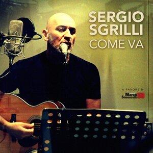 Sergio Sgrilli 歌手頭像