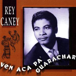 Rey Caney 歌手頭像