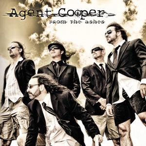 Agent Cooper 歌手頭像