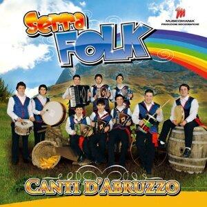 Serra Folk 歌手頭像