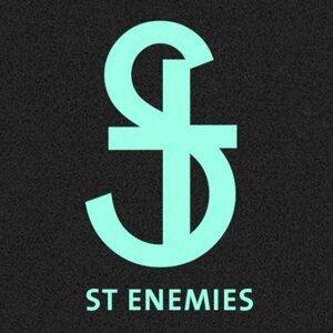 St. Enemies 歌手頭像