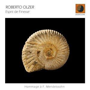 Roberto Olzer 歌手頭像