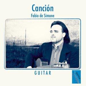 Fabio de Simone 歌手頭像