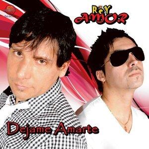 Rey Amor 歌手頭像
