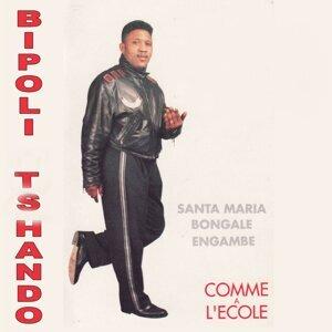 Bipoli Tshando 歌手頭像