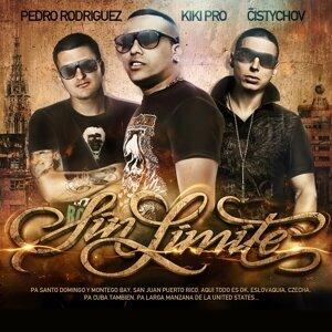 Čistychov, Kiki Pro, Pedro Rodriguez 歌手頭像