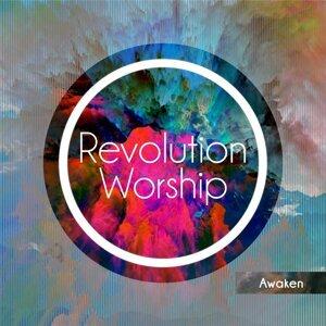 Revolution Worship 歌手頭像