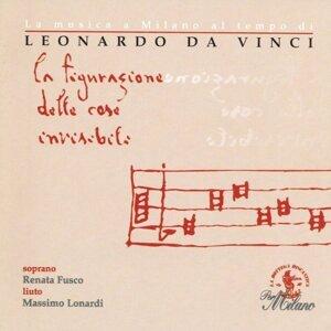 Massimo Lonardi, Renata Fusco 歌手頭像
