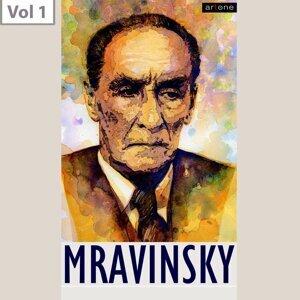 Leningrad Philharmonic Orchestra, Evgeni Mravinsky 歌手頭像