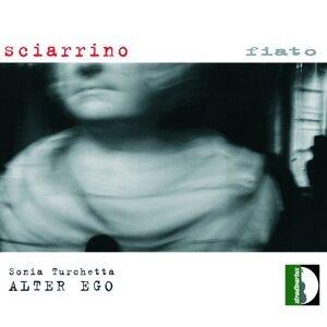 Alter Ego, Manuel Zurria, Sonia Turchetta 歌手頭像