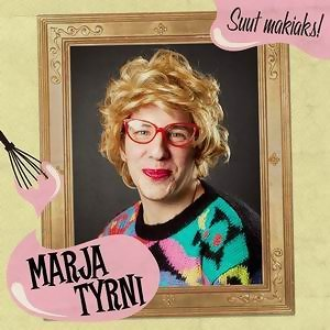 Marja Tyrni 歌手頭像