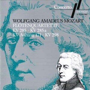 Das Stuttgarter Kammermusik Ensemble, Willy Freivogel 歌手頭像